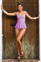 Shabby Apple Las Aves Swimsuit Bottoms