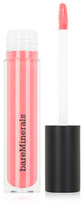 bareMinerals GEN NUDE Buttercream Lipgloss - Fancy - true pink with gold pearl