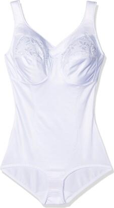Susa Women's Damen Korselett mit Shape-Effekt Bodysuit
