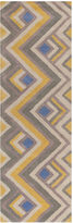 Kas Donny Osmond Harmony by Accents Runner Rug