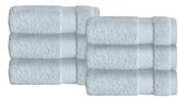 Saks Fifth Avenue Turkish Cotton Washcloths (Set of 6)