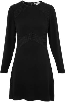 Whistles Amy Lace Insert Dress