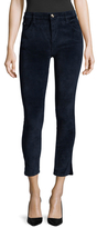 Joe's Jeans The Wasteland High-Rise Corduroy Ankle Jean