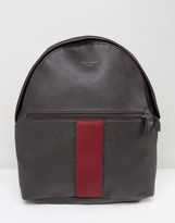 Ted Baker Backpack Webbing