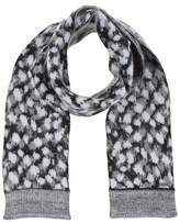 Just Cavalli Oblong scarf