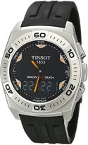 Tissot Men's T002.520.17.051.02 Dial Racing Touch Watch