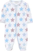Kissy Kissy Pima cotton pyjamas - Star Lite