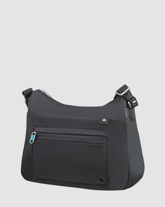 Samsonite Move 2.0 Secure Medium Shoulder Bag