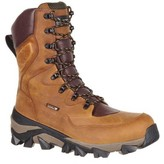 "Rocky Men's 10"" Claw 400g Insulated Waterproof Boot RKS0333"