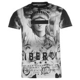 Fabric Liberty T Shirt Mens