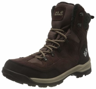 Jack Wolfskin Aspen Texapore High M Hiking Boot
