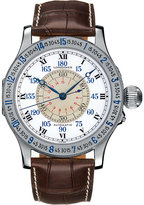 Longines L2.678.4.11.2 Lindbergh 75th Anniversary Stainless Steel Watch