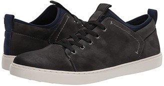 Kenneth Cole Reaction Indy Flex Sneaker SK (Grey) Men's Shoes
