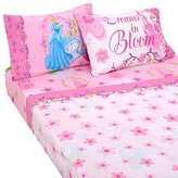 Franco Mfg Twin Sheet Set Disney Princess Dreams in Bloom