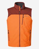 Eddie Bauer Men's Sandstone Soft Shell Vest