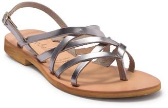 Cocobelle Azul Sandal