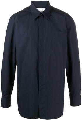Jil Sander Pointed-Collar Shirt