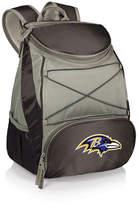 Picnic Time Baltimore Ravens Ptx Backpack Cooler