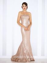Mon Cheri Cameron Blake by Mon Cheri - 116674 Dress