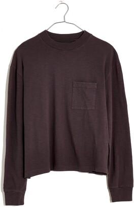 Madewell Garment Dyed Pocket T-Shirt