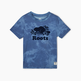 Roots Toddler Cooper Beaver T-shirt