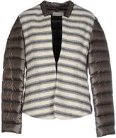 Alysi Down jackets