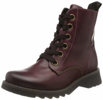 Fly London Women's RAGI539FLY Ankle Boots