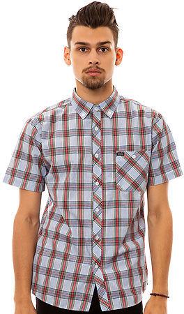 Brixton The Howl SS Buttondown Shirt