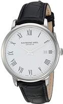 Raymond Weil Toccata - 5485-STC-00300 (White) Watches