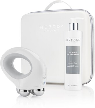 NuFace NuBODY Skin Toning Device Set