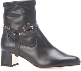 Marion Parke Tatum Napa Harness Boots