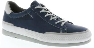 Wolky Leather Fashion Sneakers - Katla