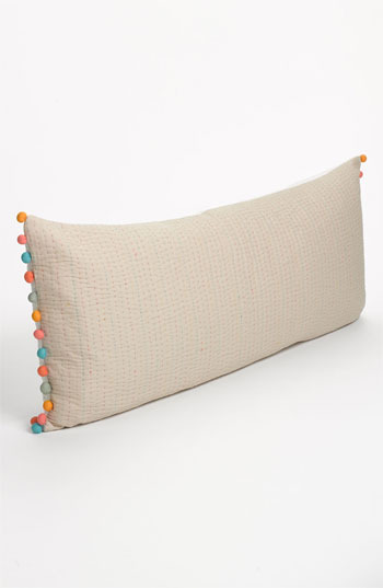 Nordstrom 'Kantha Stitch' Pillow