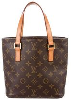 Louis Vuitton Monogram Vavin PM