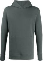 John Elliott regular-fit cotton hoodie