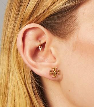 Tory Burch Kira Stud Earring