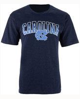 Colosseum Men's North Carolina Tar Heels Gradient Arch T-Shirt