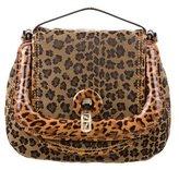 Fendi B. Shoulder Bag
