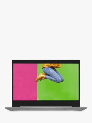 Lenovo ideapad Slim 1-14AST-05 Laptop, AMD A4 Processor, 4GB RAM, 64GB eMMC, 14 Display, Platinum Grey