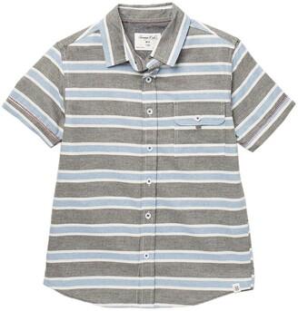 Sovereign Code Intermission Short Sleeve Shirt