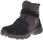Icebug Women's Ryum2 BUGrip Studded Traction Winter Boot with Velcro Closure