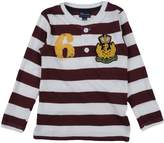 BARNUM Polo shirts - Item 37853509