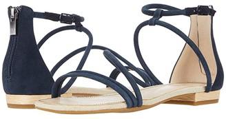 Pelle Moda Baja (Midnight) Women's Shoes