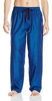 Izod Men's Yarn Dye Woven Pajama Pant