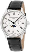 Frederique Constant Classics FC-260WR5B6 Stainless Steel 40mm Mens Watch