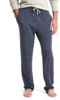Gap Supersoft double-knit lounge pants