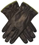 Portolano Men's Nappa Elastic Gloves