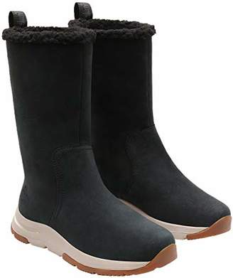 Timberland Women's Mabel Town Waterproof Pull On Boot