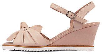 Django & Juliette New Utmost Womens Shoes Casual Sandals Heeled