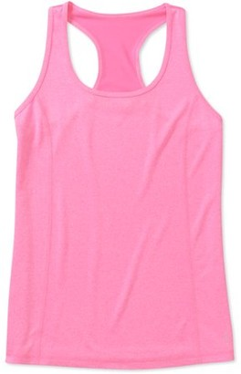 Danskin Women's Active Seamed Scoop Neck Tank